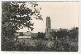 50 - Maupertus-sur-Mer             L'Eglise - Sonstige Gemeinden