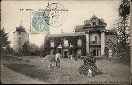 92 - RUEIL-MALMAISON - Moulin Des Gibets - Rueil Malmaison