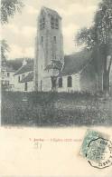 91 , JUVISY , Eglise , * 244 07 - Juvisy-sur-Orge