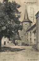 23 , DONTREIX , Place De L'église , * 245 83 - Other Municipalities