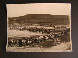 Photo Originale Henri Manuel Emile Ogier 6000 Enfants Au Camps De Camiers Pas De Calais 19 - Célébrités