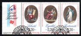 N° T2576 - 1989 - Francia