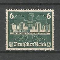 Deutsches Reich, Ostropa Königsberg, Nr. 577(*) Falz - Deutschland