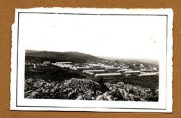 1 PHOTO DU CAMP MILITAIRE D'EL HAJEB Vers 1940 - Guerra, Militares