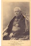CP - Mgr T.L. Heylen - Comte Romain - Eveque De Namur - Célébrités