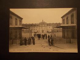 """Carte Postale -  CLERMONT FERRAND (63) - Caserne Du 36e D""""Artillerie - Militaire - (2378) - Clermont Ferrand"""