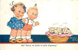 Illustration De Béatrice Mallet , * 254 39 - Mallet, B.