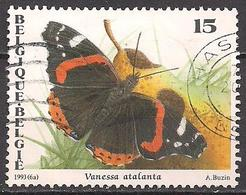 Belgien  (1993)  Mi.Nr.  2555  Gest. / Used  (6bd01) - Gebraucht
