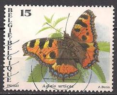 Belgien  (1993)  Mi.Nr.  2558  Gest. / Used  (6bd02) - Gebraucht