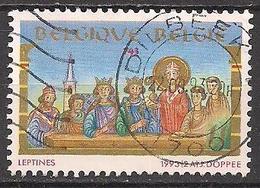 Belgien  (1993)  Mi.Nr.  2543  Gest. / Used  (6bd04) - Gebraucht