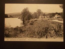 Carte Postale - Environs De Compiegne - Vue Sur FRANCPORT - (2389) - Autres Communes