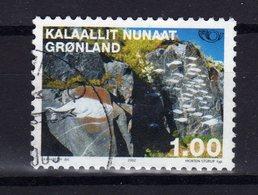 GROENLAND Greenland 2002 Norden  Yv 365 Obl - Groenland