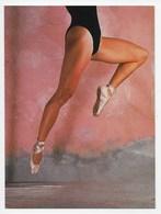 Athena - Pink Shoes - Steve Joester - Dance