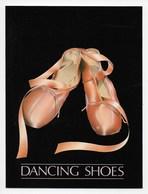 Athena - Dancing Shoes - Mal Watson - Dance