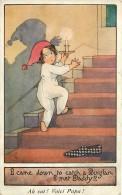 Illustration De Agnes Richardson , Raphael Tuck Oilette , * 261 36 - Altre Illustrazioni