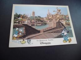 LES MYSTERES DU NAUTILUS ... - Disneyland