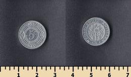 Netherland Antilles 5 Cents 1999 - Netherland Antilles