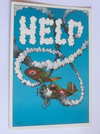 HUMOUR Illustrateur  Top Gellery Cartoon Karte 10 162 Jean Jacques Loup - Humor
