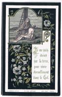 Dp. Notaris. Bovyn Julien. Echtg. Van Hoorebeke Mathilde. ° Assenede1808 † Eecloo 1888  (2 Scan's) - Religión & Esoterismo