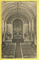 * Sint Katelijne Waver (Antwerpen - Anvers) * (E. & B.) Institut Des Ursulines, Chapelle Du Couvent, Klooster Kapel - Sint-Katelijne-Waver