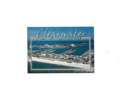 Carte Postale Clearwater Beach Florida U.S.A. - Clearwater