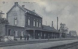 15 SBP Kaarten Van Gosselies - Charleroi
