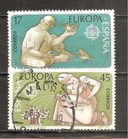 España/Spain-(usado) - Edifil  2848 - Yvert  2462 (o) - 1931-Hoy: 2ª República - ... Juan Carlos I