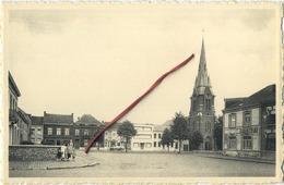 La Hestre  :  L' Eglise - Belgio