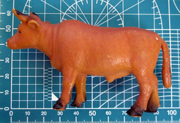 MUCCA - Figurines