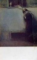 La Pace Perduta - Ambrogio Alciati - Formato Piccolo Non Viaggiata – E 7 - Musei