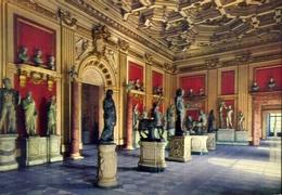 Roma - Museo Capitolino - Salone - Formato Grande Non Viaggiata – E 7.JPG - Musei
