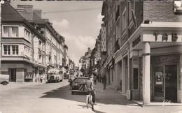 LISIEUX Rue Henri Chéron 729H - Lisieux