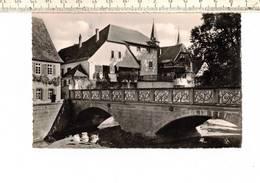 47847 - OHRINGEN SATTELMAYER BRUCKE - Oehringen