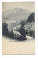 20422 - La Chaudanne Près Rossinières - VD Vaud