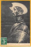 GAYAC - Don Quichotte - Autres Illustrateurs