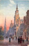 SOUTHPORT -Municipal Building.  (109120) - Ver. Königreich