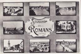 SOUVENIR DE ROMANS - Romans Sur Isere
