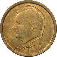 Monnaie, Belgique, Albert II, 20 Francs, 20 Frank, 1994, Bruxelles, TB+ - 04. 20 Francs