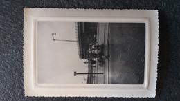PHOTO ORIGINALE ROTTERDAM STADIUM STADE DE FOOT AOUT 1947 - Rotterdam