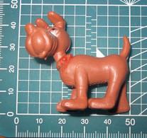 CANE DOG VINTAGE MINIATURA HONG KONG - Dogs
