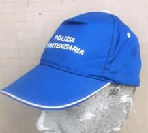 Baseball Cap Polizia Penitenziaria Nuovo - Polizia