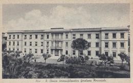 PISA - R. CLINICA DERMOSIFILOPATICA GEROLAMO MERCURIALE - E - F/P - N/V - Pisa