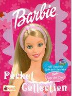 B 2104 -  Album Figurine, Barbie - Barbie