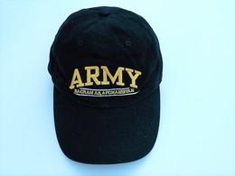 Baseball Cap Us Army Bagram Air Base (Afghanistan) Originale Mai Usato - Casques & Coiffures