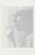 ** Bidprentje Zangeres Ann Christy. Christiane Leenaerts 22/9/1945 - 7/8/1984 - Religión & Esoterismo