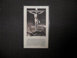 Doodsprentje   ( C 650  )  Hulet / Cornette  - Watou - Langemarck Langemark    1935 - Obituary Notices