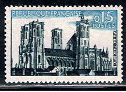 3F 094 // Y&T 1235  // 1960 - France