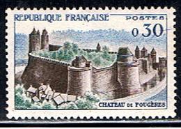 3F 095 // Y&T 1236  // 1960 - France