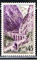 3F 096 // Y&T 1237  // 1960 - France