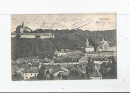 FULNEK 1911 - Tchéquie